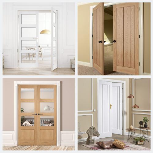 Door Pairs Double Doors French Doors