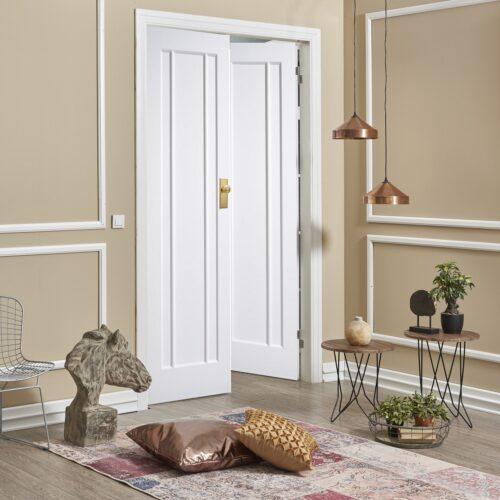 Internal Double Door Pairs